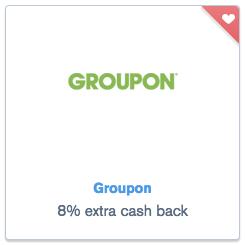 8% bonus