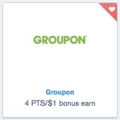 4 bonus pts / $